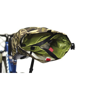 Acepac Saddle Bag camo